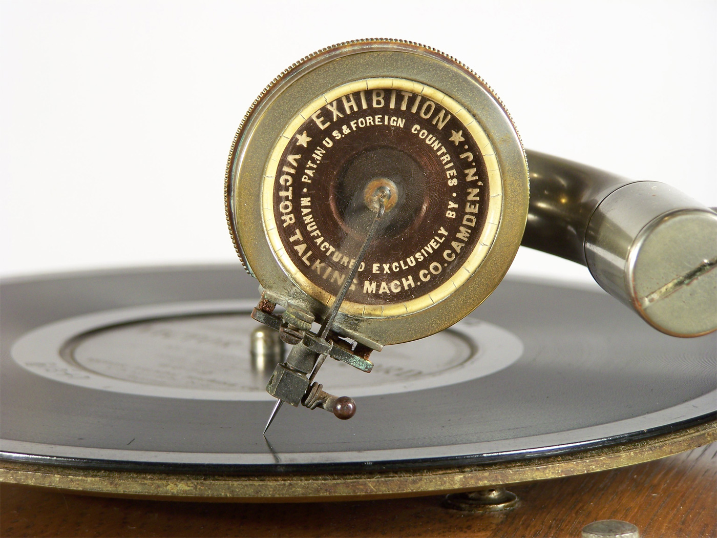 Basic Antique Phonograph Operational Tips The Antique