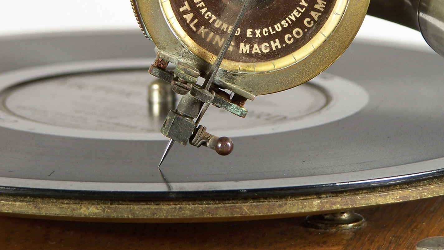 Basic Antique Phonograph Operational Tips