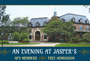An Evening at Jasper's